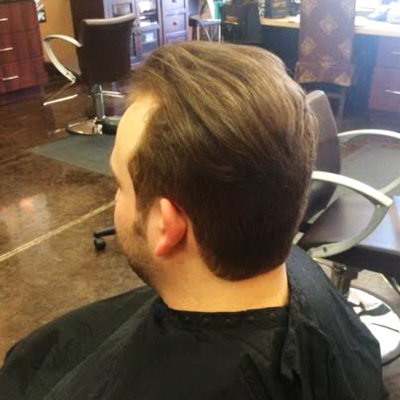 Salon Services for Men in Waterford, MI